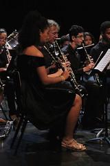 IMG_4615 (bertrand.bovio) Tags: musique concert conservatoire orchestre harmonie élèves enseignants planètesdehorst cop récital piano flûte guitare chantlyrique