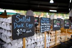 Queen Victoria Market (Xaf) Tags: australia victoria esfujifilmx fujifilmxworld fujifilmxworlde fujifilmxt2 melbourne queenvictoriamarket eggs ous huevos