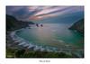 Playa del Silencio (Canconio59) Tags: otraspalabrasclave playadelsilencio sunset costa asturias españa spain cudillero playa beach nubes clouds