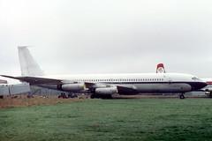 N80703 Boeing 707-321 (pslg05896) Tags: n80703 boeing707 qla eghl lasham