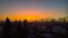 Burning sky (trooopiii) Tags: lgg4 freedcam roofphotography burningsky burningclouds landscape sunrise