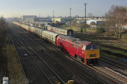 D1015 - 1Z17 - Burton Upon Trent