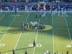 Oregon 27 (ajcgn) Tags: autzen stadium oregon ducks utah utes ncaa football