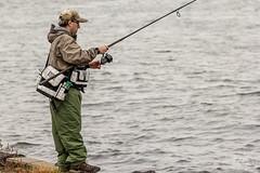 Fisherman (JVierno77) Tags: new york ny canon island staten 100mm28macro 60d wwpw2014