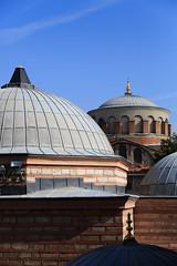 Hagia Sophia, Istanbul (Florian  v18) Tags: travel canon turkey tour 旅游 风景 佳能 土耳其 24105mm 伊斯坦布尔 5d3 5dmarkiii