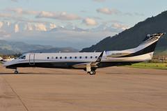 Embraer EMB-135BJ Legacy 600 OK-ROM ABS Jets (mm-photoart) Tags: airport jets 600 bj bern 135 abs legacy berne embraer emb brn belpmoos lszb okrom