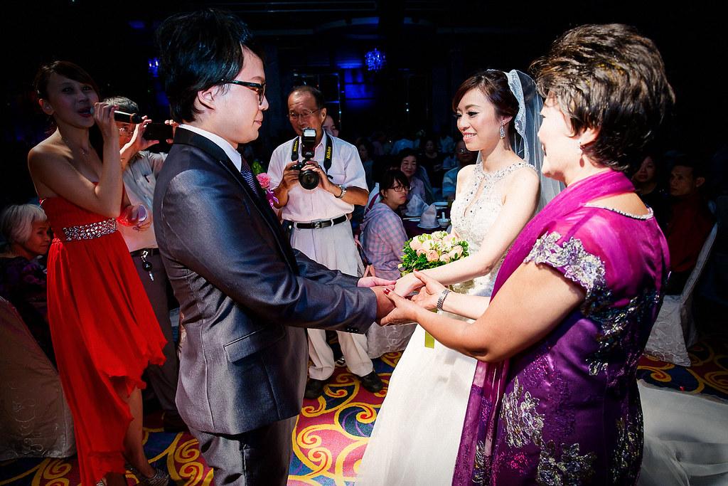 昆德&鈺婷Wedding-136