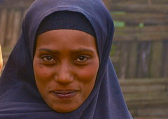 Ethiopia-Bale mountains (venturidonatella) Tags: portraits nikon women faces ngc smiles looks ethiopia bale volti sguardi balemountains unaltraperlanera anotherblackpearl