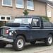 1978 Land Rover 109 Metal Top 2.5 Diesel