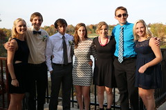 Barat Academy Homecoming 2014 Senior Year 30 (klmontgomery) Tags: senior dance october maria homecoming 2014 klmonty klmontgomery baratacademy