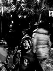 SURPRISING (Galantucci Alessandro) Tags: street city portrait people blackandwhite bw white black monochrome contrast photography monocromo town eyecontact europa europe strada fotografie gente candid streetphotography documentary east persone romania alb grainy fotografia bianco ritratto nero biancoenero est citt cluj clujnapoca contrasto oameni oras negru monocrom documentar albsinegru fotografiadistrada fotografiedestrada portretu documentaristica