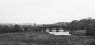Slaney bridge