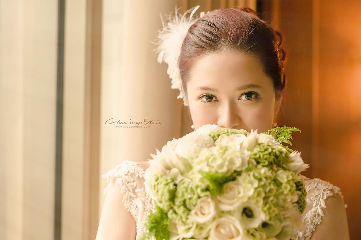 |婚攝|Domo+Christy@台北遠企香格里拉飯店