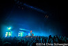 Twenty One Pilots @ Quiet Is Violent World Tour, The Fillmore, Detroit, MI - 10-02-14
