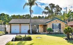19 Orlando Place, Edensor Park NSW