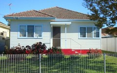1 West Street, Canley Vale NSW