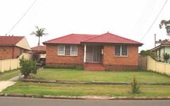 39 Peterlee Road, Canley Heights NSW