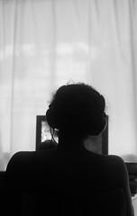 273/365 - Faceless (u n s p o k e n) Tags: shadow man calm ombre faceless 365 calme homme 2014 projet365 2014yip
