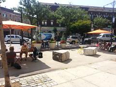 71st Avenue Plaza