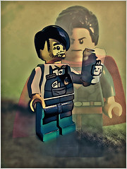 You need something special to be a barista around here! (tim constable) Tags: coffee shop cafe lego small superman special tiny superhero minifig latte cappuccino expresso barista minifigure superpowers timconstable extrahuman