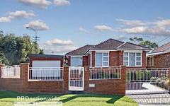 2 Cripps Avenue, Kingsgrove NSW