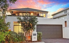 28 Fortescue Street, Chiswick NSW