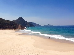 Wreck Beach NSW (Down Under Cove) Tags: beach water sand nsw wreckbeach