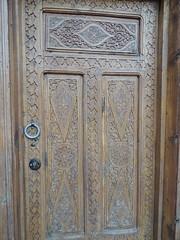 DSCN5460 (bentchristensen14) Tags: uzbekistan khiva ichonqala orientstarhotel