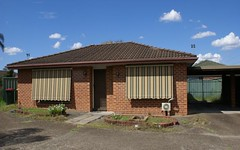 6/5 WOODVALE CLOSE, Plumpton NSW