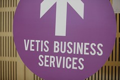 VETiS Business Services 2014