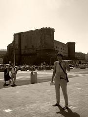 sorrento 333 (mrkajel) Tags: trip travel blackandwhite italy capri photographer napoli sorrento photooftheday