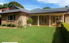 72 Turriell Point Road, Lilli Pilli NSW