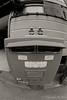 いつものポスト / The Usual Post (Takeshi Nishio) Tags: uv ilfordfp4plus nikonfm3a 白黒 フィルム 16mmfisheye ネガ ei125 いつものポスト spd1120deg7min filmno797