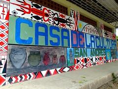 """Fresque sur le mur de la maison de la culture • <a style=""""font-size:0.8em;"""" href=""""http://www.flickr.com/photos/113766675@N07/15331435077/"""" target=""""_blank"""">View on Flickr</a>"""