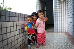 Happy time DSC_4610 (Ming - chun ( very busy )) Tags: travel portrait portraits children kid model nikon child 28mm taiwan 南投 nikkor f18 台灣 旅行 d800 人像 28mmf18 小孩 nantou renai 兒童 旅拍 中正村 仁愛鄉 nikon28mmf18 renaitownship f1828mm