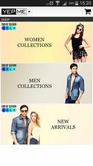 Yepme Online Shopping App for Android (neha.thakur35) Tags: shoppingmobileapp yepmeshoppingapp yepmemobileapp