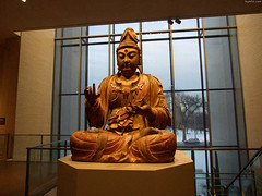 "Buddhist Statue closeup • <a style=""font-size:0.8em;"" href=""http://www.flickr.com/photos/34843984@N07/15354280810/"" target=""_blank"">View on Flickr</a>"