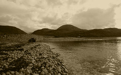 "Catacol Bay (Hugh Spicer / UIsdean Spicer) Tags: scotland arran firthofclyde catacol catacolbay arran"""