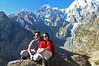 Ultar Glacier (:@Dee) Tags: travel pakistan newzealand nature trek glacier lordoftherings eaglesnest rakaposhi hunza karimabad basecamp passu islamabad gilgit ladyfinger ultar fairymeadow ultarmeadow nangarparbat minapin raikot duikar raikotbridge