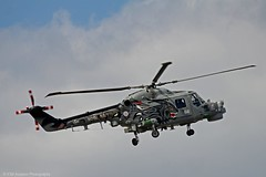 Lynx HMA.8 XZ692 at Southport Airshow 21/09/14 (IOM Aviation Photography) Tags: airshow southport lynx hma8 xz692 210914