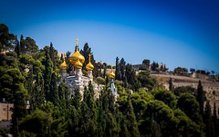 Church of Mary Magdalene Jerusalem Israel (Gme of light) Tags: israel jerusalem churchofmarymagdalene nex6