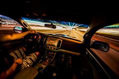 Cruising (GOJR.) Tags: longexposure nightphotography nikon gorillapod d5000 sigma816mm
