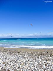 summer is still here (Amphithoe) Tags: hellas greece peloponnese korinthia xylokastro pefkias