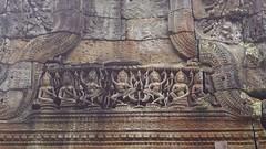 Preah Khan (Clay Gilliland) Tags: travel monument ruins asia cambodia southeastasia tour buddha royal palace kings siemreap angkor hindu preahkhan templ