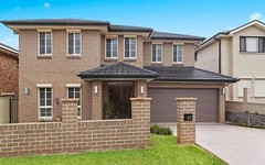 41 Garland Crescent, Bonnyrigg Heights NSW