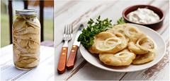 Colorado lactarius () (T.Monks) Tags: food mushrooms colorado cream jar onion russian sour salted lactarius