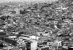 Panorámica de La Bella airosa byn (Raul Jaso) Tags: bw byn mexico y panoramic e panoramica nero pachuca whiteblack vistapanoramica negroblack whitebianco pachucadesoto dmcfh8 panasonicdmcfh8 viewblanco