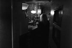 Golden Gai, Shinjuku, Tokyo (fabiolug) Tags: street door leica light people blackandwhite bw man lamp monochrome japan bar night hair japanese tokyo blackwhite shinjuku asia bottles 28mm wide entrance streetphotography rangefinder wideangle goldengai monochrom biancoenero elmarit leicam elmarit28mm leicaelmarit28mmf28asph elmarit28mmf28asph leicaelmarit leicaelmarit28mm mmonochrom leicammonochrom leicamonochrom