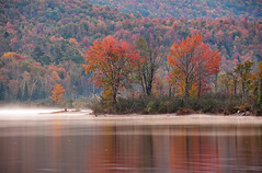 Vermont Fall 2014 (willsdad48) Tags: new england fall water leaves photography nikon october vermont lakes foliage streams d800 2014