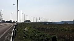 Radoszyce / Ciechanów, most